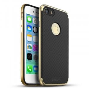 iPaky Hybrid | Противоударный чехол  для iPhone SE (2020)