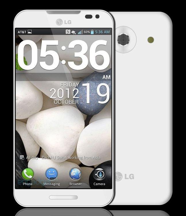 LG E988 Optimus G Pro