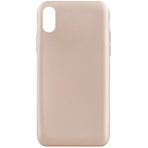 "J-Case THIN | Гибкий силиконовый чехол для Apple iPhone X (5.8"")/XS (5.8"")"