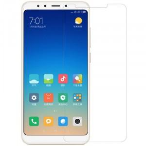 Nillkin Crystal | Прозрачная защитная пленка для Xiaomi Redmi 5 Plus / Redmi Note 5 (Single Camera)