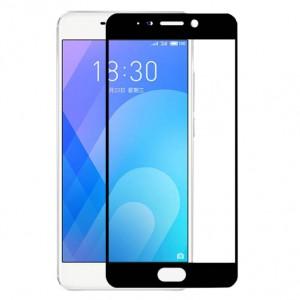 Silk Screen | Защитное стекло 2,5D для Meizu M6