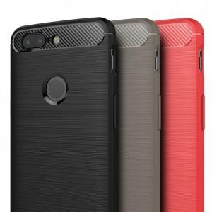 iPaky Slim | Силиконовый чехол для OnePlus 5T