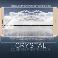 Nillkin Crystal | Прозрачная защитная пленка для Huawei Honor Note 8 / V8 Max