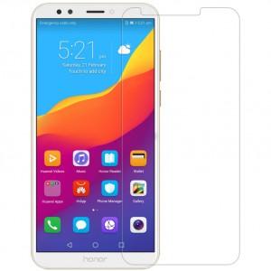 H+ | Защитное стекло для Huawei Y7 Pro (2018) (картонная упаковка)