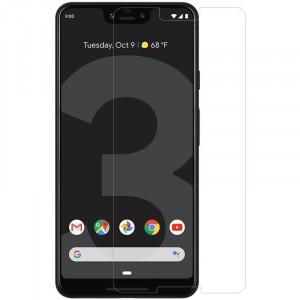 Nillkin Crystal | Прозрачная защитная пленка для Google Pixel 3 XL