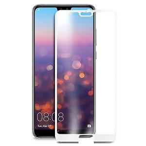 Artis 2.5D | Цветное защитное стекло на весь экран для Huawei P20 Pro на весь экран