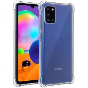 King Kong | Противоударный прозрачный чехол  для Samsung Galaxy A31