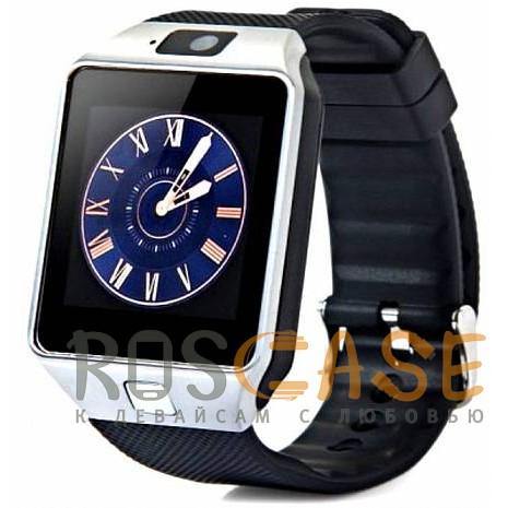 Фото Умные часы Smart Watch UWatch DZ09