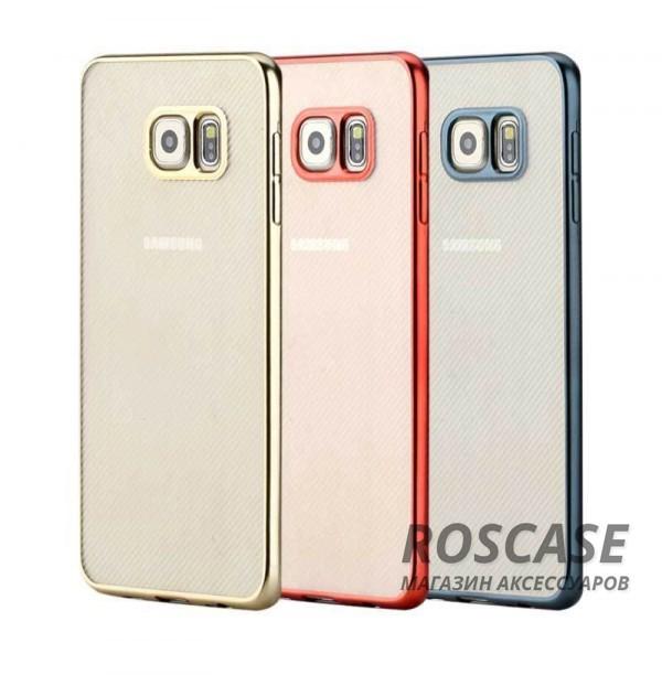 TPU чехол ROCK Ultrathin Flame Series для Samsung Galaxy Note 5Описание:изготовлен компанией&amp;nbsp;Rock;совместим с Samsung Galaxy Note 5;материал  -  термополиуретан;тип  -  накладка.&amp;nbsp;Особенности:ультратонкий;в наличии все функциональные вырезы;фактурная поверхность;не скользит в руках;цветная окантовка;защита от царапин и ударов.<br><br>Тип: Чехол<br>Бренд: ROCK<br>Материал: TPU