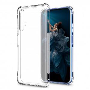 King Kong | Противоударный прозрачный чехол для Huawei Honor 20 / Nova 5T с защитой углов