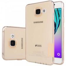 Nillkin Nature | Силиконовый чехол  для Samsung Galaxy A5 2016 (A510F)
