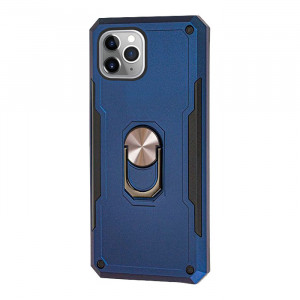 Противоударный чехол SG Ring под магнитный держатель  для iPhone 11 Pro