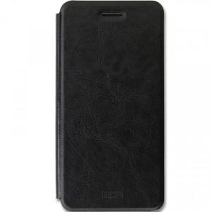 MOFI Rui | Кожаный чехол-книжка для Samsung Galaxy Note 8 с функцией подставки