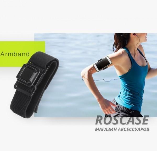 Фото Cпортивный чехол на руку Rock MOC Kits Series