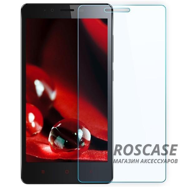 Защитное стекло Ultra Tempered Glass 0.33mm (H+) для Xiaomi Redmi Note 3 / Redmi Note 3 Pro к. уп-каОписание:изготовлено компанией&amp;nbsp;Epik;совместимо с Xiaomi Redmi Note 3 / Redmi Note 3 Pro;материал: закаленное стекло;тип: защитное стекло на экран.&amp;nbsp;Особенности:все функциональные вырезы в наличии;грани закругленные - 2.5D;не влияет на чувствительность сенсора;легко очищается;толщина - &amp;nbsp;0,33 мм;абсолютно прозрачное;защита от царапин.<br><br>Тип: Защитное стекло<br>Бренд: Epik