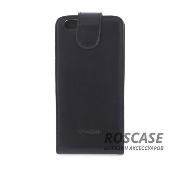 """Фото Прочный кожаный флип-чехол Valenta с гладкой поверхностью для Apple iPhone 6/6s (4.7"""")"""