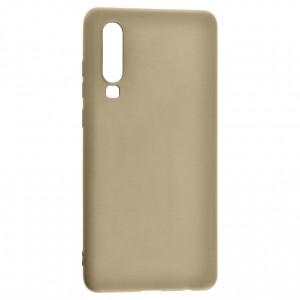 J-Case THIN | Гибкий силиконовый чехол 0.5 мм для Huawei P30