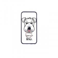"""Чехол-подставка для Apple iPhone 6/6s (4.7"""") с кольцом-креплением"""