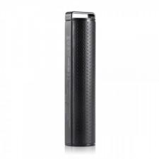 Портативное зарядное устройство Power Bank Cager (Пластиковый Цилиндр) (2600mAh) для Samsung Galaxy S7 Edge (G935F)