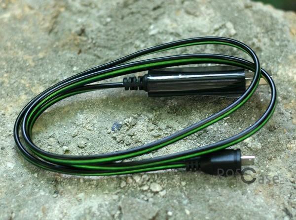 Дата кабель (светящийся бегущий) Navsailor MicroUSB (C-L301) (Черный / Зеленый)Описание:производитель&amp;nbsp; - &amp;nbsp;Navsailor;выполнен из ПВХ;тип&amp;nbsp; - &amp;nbsp;дата кабель;совместимость: устройства с разъемом microUSB.Особенности:светится;длина&amp;nbsp;кабеля - 1 м;разъемы&amp;nbsp; - &amp;nbsp;microUSB, USBвысокая скорость передачи данных;совмещает три в одном: синхронизация данных, передача данных, зарядка.<br><br>Тип: USB кабель/адаптер<br>Бренд: Navsailor