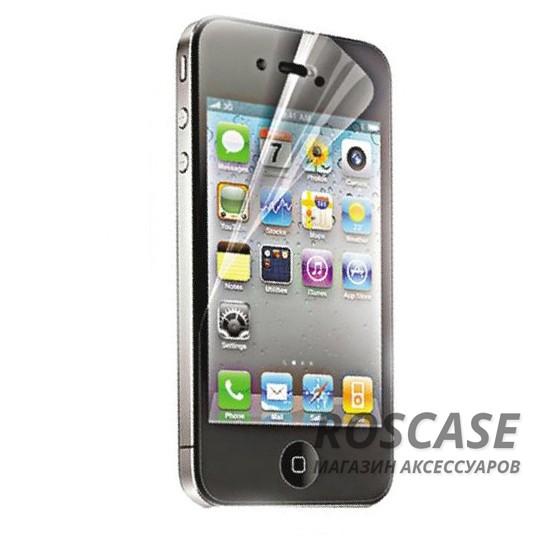 фото защитная пленка VMAX для Apple iPhone 4/4S