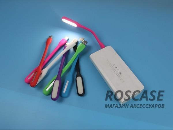 изображение гибкая светодиодная USB лампа LXS-01 1.2Вт (169 x 18 x 9 мм)
