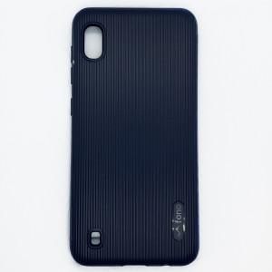 Силиконовая накладка Fono для Samsung Galaxy A10 (A105F)