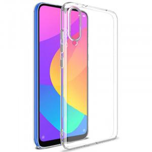 Clear Case | Прозрачный TPU чехол 2мм  для Xiaomi Mi A3 / CC9e
