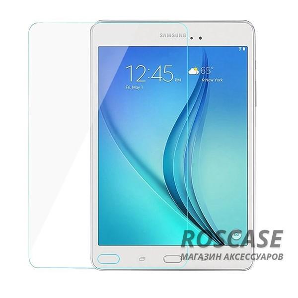 Защитное стекло Ultra Tempered Glass 0.33mm (H+) для Samsung Galaxy Tab A 9.7 T550 (карт. упак)Описание:совместимо с устройством Samsung Galaxy Tab A 9.7 T550;материал: закаленное стекло;тип: защитное стекло на экран.&amp;nbsp;Особенности:закругленные&amp;nbsp;грани стекла обеспечивают лучшую фиксацию на экране;стекло очень тонкое - 0,33 мм;отзыв сенсорных кнопок сохраняется;стекло не искажает картинку, так как абсолютно прозрачное;выдерживает удары и защищает от царапин;размеры и вырезы стекла соответствуют особенностям дисплея.<br><br>Тип: Защитное стекло<br>Бренд: Epik