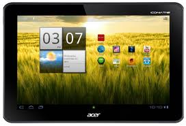 Acer A200/A201 Iconia Tab