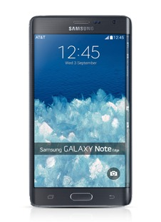 Samsung Galaxy Note Edge N915F