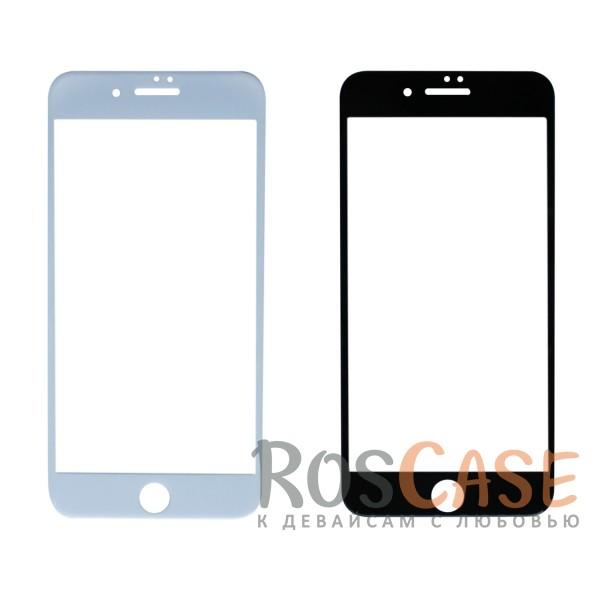 Защитное 3D стекло Vmax (CP+) на весь экран для Apple iPhone 7 plus (5.5)Описание:компания&amp;nbsp;VMAX;совместимо с Apple iPhone 7 plus (5.5);материал: закаленное стекло;тип: защитное стекло на экран.Особенности:полностью закрывает дисплей;толщина - 0,3 мм;цветная рамка;прочность 9H;покрытие анти-отпечатки;защита от ударов и царапин.<br><br>Тип: Защитное стекло<br>Бренд: Vmax