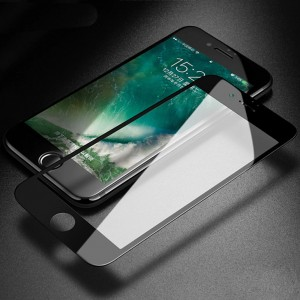 Mocolo | 3D защитное стекло для Apple iPhone 8 на весь экран