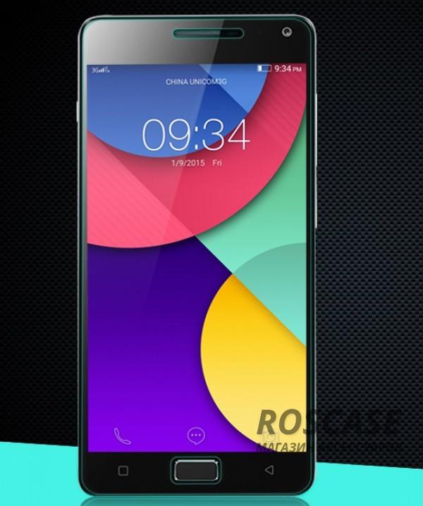 Защитное стекло Nillkin Anti-Explosion Glass Screen (H) для Lenovo Vibe P1 / P1 ProОписание:производство компании Nillkin;изготовлен специально для Lenovo Vibe P1 / P1 Pro;материал: закаленное стекло;форма: защитное стекло на экран.Особенности:ультратонкое;прочное;антибликовое и олеофобное покрытие;легко устанавливается и снимается;легко очищается.<br><br>Тип: Защитное стекло<br>Бренд: Nillkin