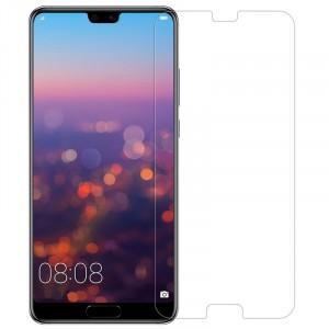 Nillkin Crystal | Прозрачная защитная пленка для Huawei P20 Pro