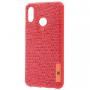 Label Textile | Ультратонкий чехол  для Xiaomi Mi 8