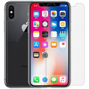 Nillkin Crystal | Защитная пленка Анти-отпечатки  для iPhone 11 Pro