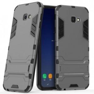 Transformer | Противоударный чехол для Samsung Galaxy J4+ (2018) с мощной защитой корпуса