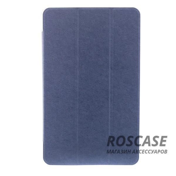 Кожаный чехол-книжка TTX Elegant Series для Huawei MediaPad T1 10 (Синий)Описание:произведен компанией&amp;nbsp;TTX;совместима с Huawei MediaPad &amp;nbsp;T1 10;изготовлен из синтетической кожи и поликарбоната;форм-фактор: книжка.Особенности:чехол устойчив к повреждениям;не скользит;трансформируется в подставку;эргономичен, плотно сидит на гаджете.<br><br>Тип: Чехол<br>Бренд: TTX<br>Материал: Искусственная кожа