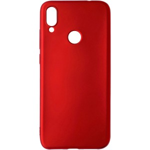 J-Case THIN | Гибкий силиконовый чехол  для Xiaomi Redmi Note 7 (Pro) / Note 7s