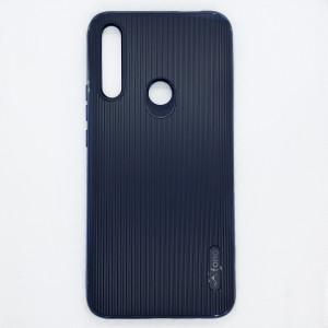 Силиконовая накладка Fono  для Huawei P Smart Z