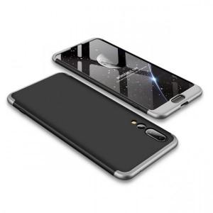 GKK LikGus 360° | Двухсторонний чехол для Huawei P20 Pro с защитными вставками
