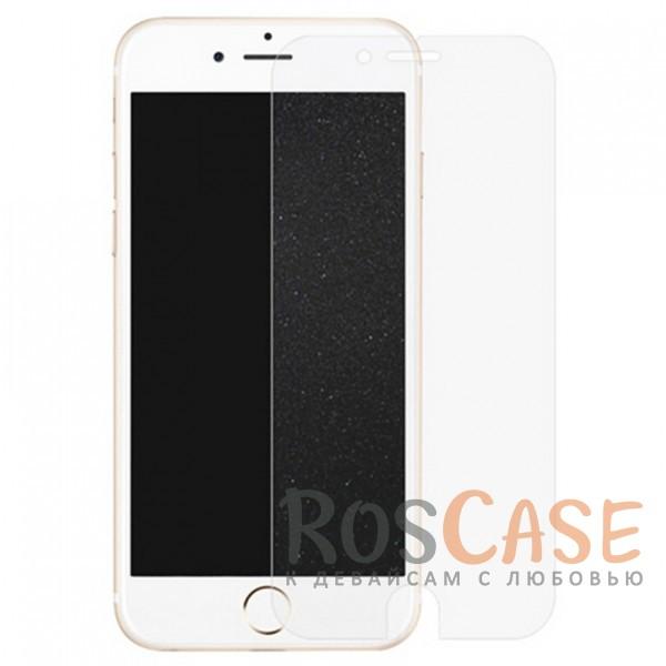 Прозрачная глянцевая защитная пленка на экран Nillkin с блестками для Apple iPhone 6 plus (5.5)  / 6s plus (5.5) (Прозрачная)Описание:бренд: Nillkin;совместимость: Apple iPhone 6 plus (5.5) / 6s plus (5.5);материал: полимер;тип: защитная пленка.&amp;nbsp;Особенности:имеются все необходимые функциональные вырезы;анти-отпечатки;не влияет на чувствительность сенсора;с блестками;не собирает остаточных отпечатков пальцев.<br><br>Тип: Защитная пленка<br>Бренд: Nillkin