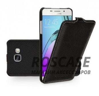Кожаный чехол (флип) TETDED для Samsung A510F Galaxy A5 (2016) (Черный / Black)Описание:компания-производитель  - &amp;nbsp;TETDED;совместимость - Samsung A510F Galaxy A5 (2016);материал  -  натуральная кожа;тип  -  флип.&amp;nbsp;Особенности:имеет все функциональные вырезы;легко устанавливается и снимается;тонкий дизайн;защищает от механических повреждений;не выцветает.<br><br>Тип: Чехол<br>Бренд: TETDED<br>Материал: Натуральная кожа