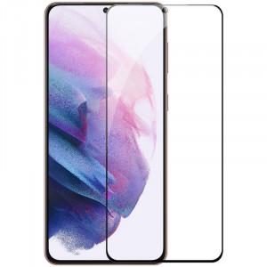 Nillkin CP+ PRO | Закаленное защитное стекло  для Samsung Galaxy S21 Plus