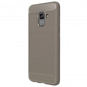 Slim | Силиконовый чехол для Samsung A530 Galaxy A8 (2018)