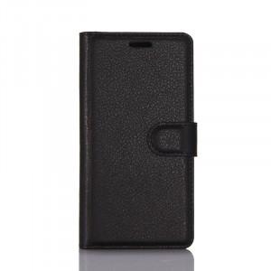Wallet | Кожаный чехол-кошелек с внутренними карманами для LG G6 / G6 Plus H870 / H870DS