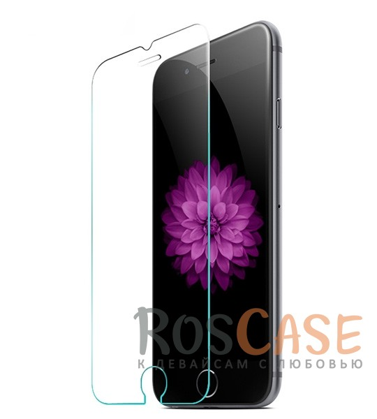 "Фото CaseGuru | Защитное 2.5D стекло для  Apple iPhone 7 plus / 8 plus (5.5"")"
