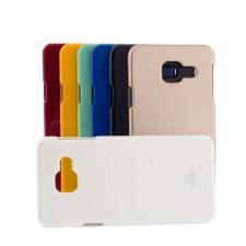 Mercury Jelly Pearl Color | Яркий силиконовый чехол  для Samsung Galaxy A3 2016 (A310F)