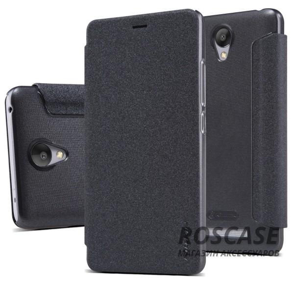 Кожаный чехол (книжка) Nillkin Sparkle Series для Xiaomi Redmi Note 2 / Redmi Note 2 Prime (Черный)Описание:бренд -&amp;nbsp;Nillkin;совместим с Xiaomi Redmi Note 2 / Redmi Note 2 Prime;материал - кожзам;тип: книжка.&amp;nbsp;Особенности:износостойкий;тонкий дизайн;блестящая поверхность;защита со всех сторон.<br><br>Тип: Чехол<br>Бренд: Nillkin<br>Материал: Искусственная кожа
